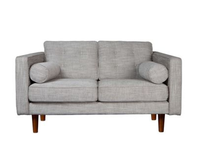 N101 2 Seater Sofa Wheat