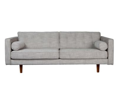 N101 3 Seater Sofa Wheat