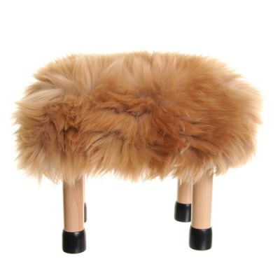 Nia Baby Baa Stool  Baby Nia in Rare Breed