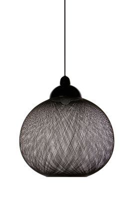 Non Random Pendant Light White, 71cm Diameter