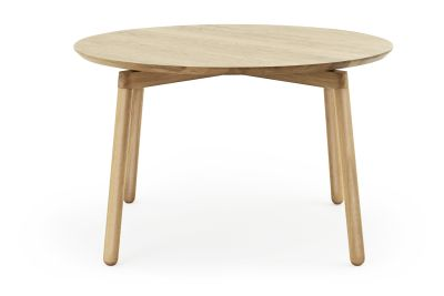 Nord Round Dining Table