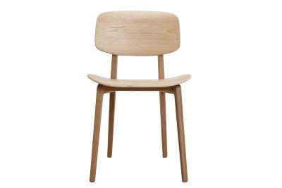 NY11 Dining Chair Natural
