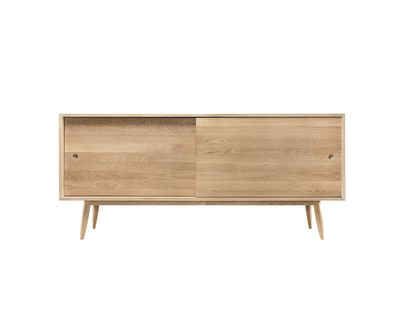 Oak Sideboard Oak Natural
