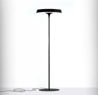 Olsen Floor Lamp Shiny Black