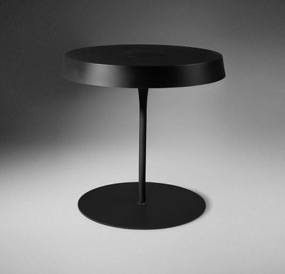 Olsen Table Lamp Matte Black