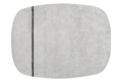 Oona Carpet Grey, 175x240