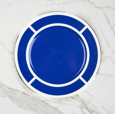 PALLADIAN DINNER PLATE  | DESIGN NO.1
