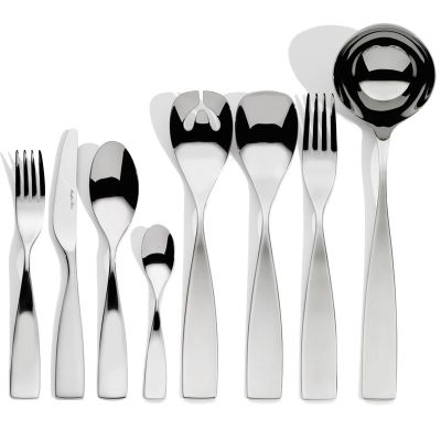 Paris Cutlery Set - 52 pieces