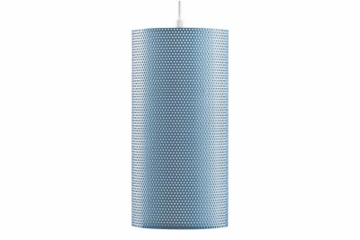Pedrera H2O Pendant Light Gubi Metal Blue