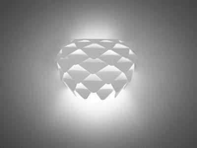 Phi Wall Lamp