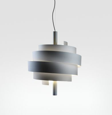 Piola Pendant Light Piola - Graphite