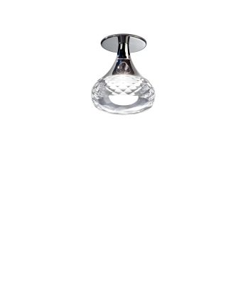 PL Fairy I (Recessed) Ceiling Light Crystal
