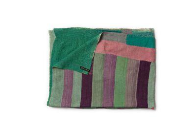 Plaid Unico Fabric 1