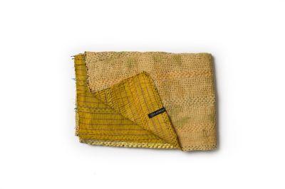 Plaid Unico Fabric 4