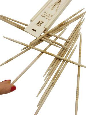Play Before Eating Sticks Game  12 Sticks Box