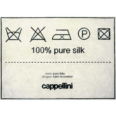 Pure Italy Rectangular Carpet Natural white