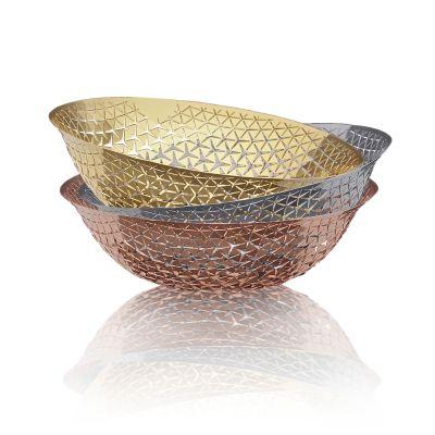 PUSH Mini (set of 3 bowls)