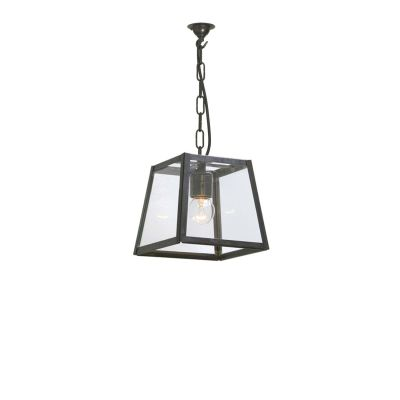 Quad Pendant Light 7636 Satin Nickel, Extra Large