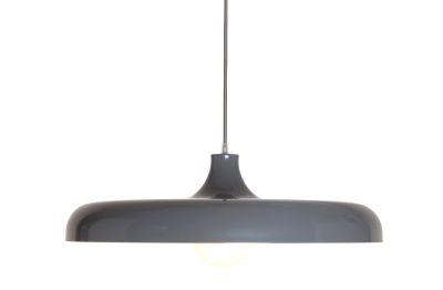 Quayside Pendant Light Grey