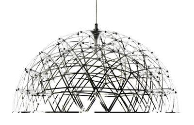 Raimond Pendant Light - Dome 10 m Cable Length