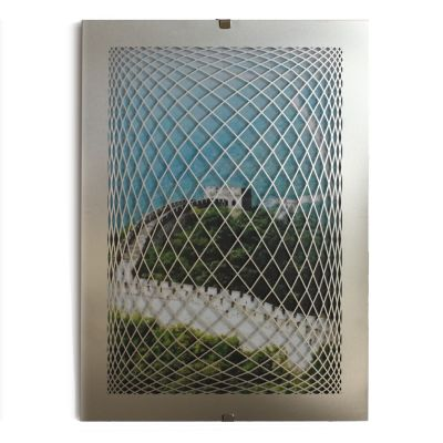 Raute Picture Frame Steel, Large
