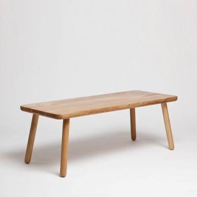 Rectangular Coffee Table One Oak