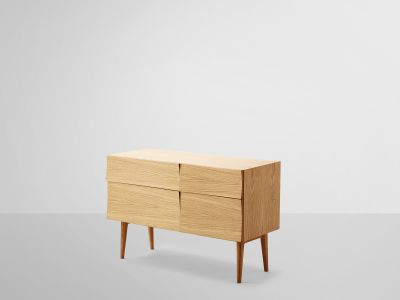 Reflect Sideboard Small, Oak