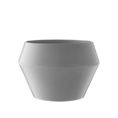 Rimm Flowerpot - Set of 2 Cool Grey, Large