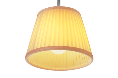 Romeo Babe Pendant Light Soft S, Fabric