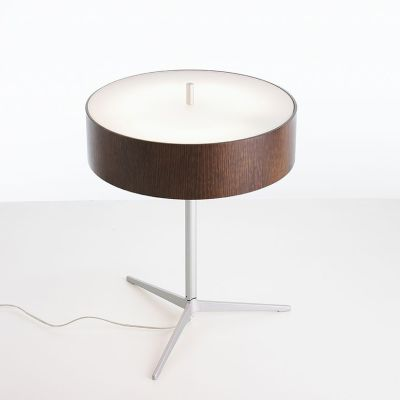 Ronda Table Lamp Wenge