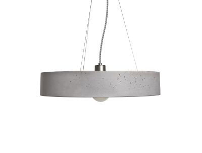 Rota Concrete Pendant Light ROTA