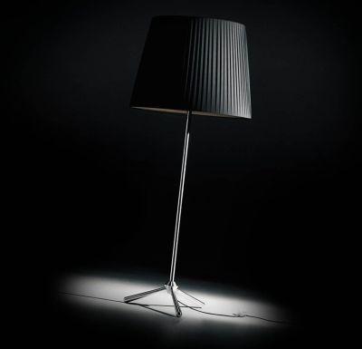 Royal Floor Lamp Beige, 60