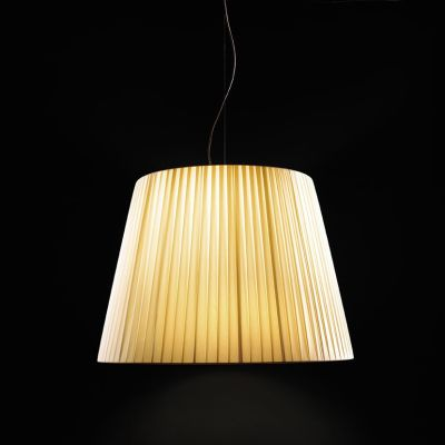 Royal Suspension Lamp Beige, 85