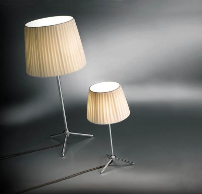 Royal Table Lamp Beige, 60