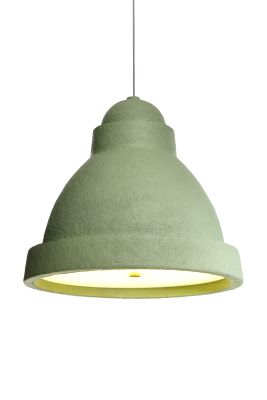 Salago Pendant Light Small, Moooi RAL 1013