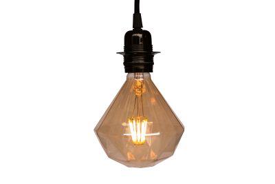 Sapphire Diamond LED Light Bulb