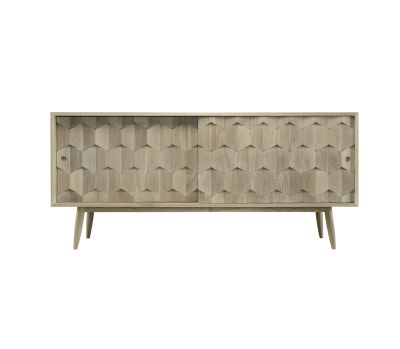 Scarpa Sideboard Oak Natural