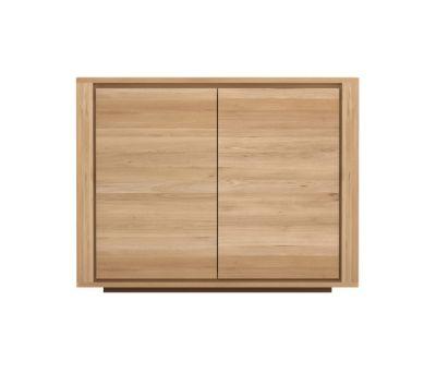 Shadow Sideboard 2 Doors - 109 cm
