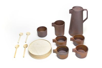 Silt Collection - Set of 15 Pieces