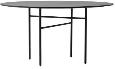 Snaregade Round Dining Table 120 x 120 cm