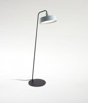 Soho Floor Lamp Marset - White