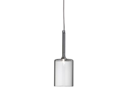 SP SPILL M Pendant Light Crystal