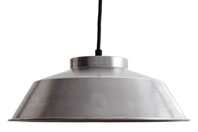 ST004  Industrial Pendant Light Black Cable