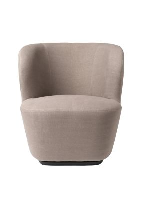 Stay Lounge Chair - Small, Returning Swivel Balder 3 132