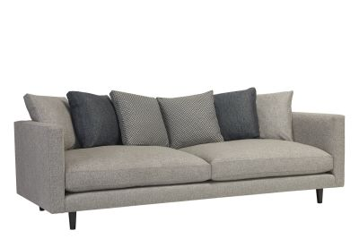 Studio 3 Seater Sofa Beige