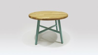 Studio Round Coffee Table Liqui Contracts