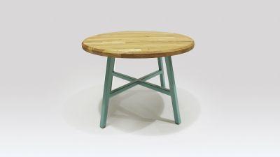 Studio Round Coffee Table Liqui Contracts