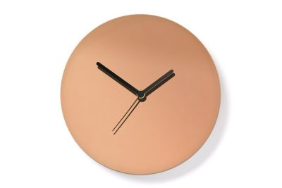 Sun Clock Copper