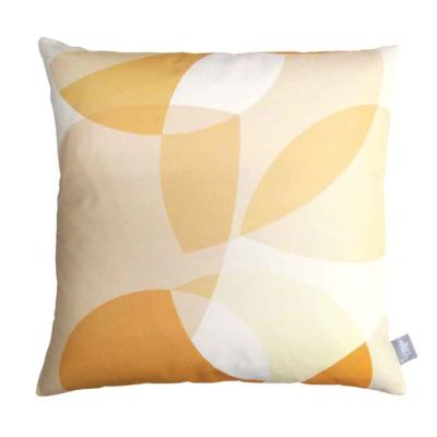 Sunny Day Square Cushion