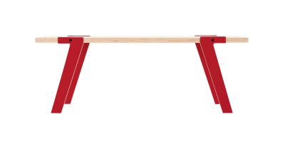 Switch 05 Bench Cherry Red
